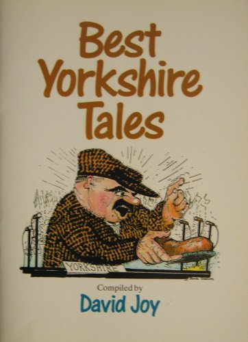 9781855680302: Best Yorkshire Tales