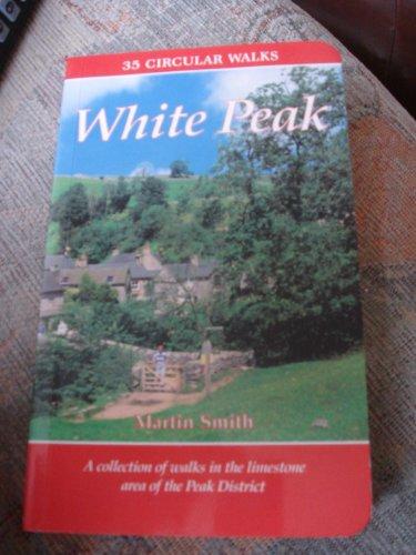 9781855680999: Peak District: White Peak (Dalesman Walking Guides)