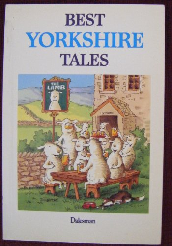 9781855681712: The Best Yorkshire Tales
