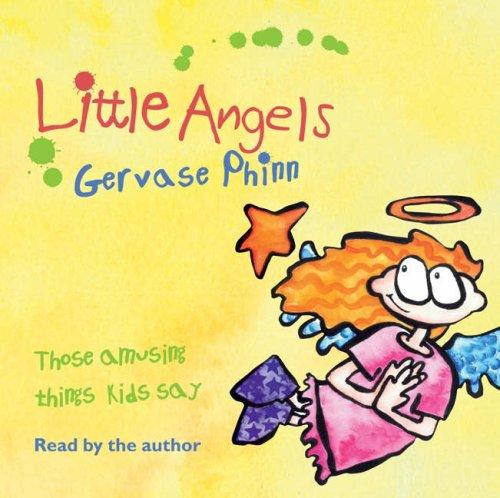 9781855682474: Little Angels