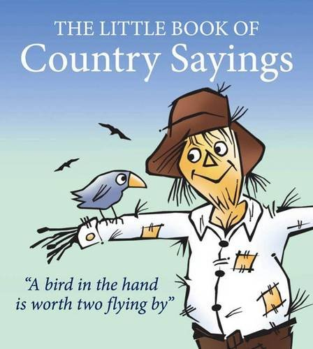 9781855682771: Little Book of Country Sayings