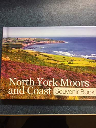 North York Moors & Coast Souvenir Book: Dalesman