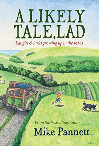 9781855683297: A Likely Tale, Lad (Lad Series)
