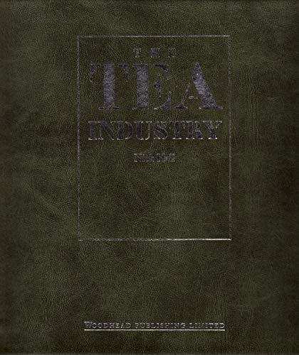 9781855733732: The Tea Industry (International Trade)