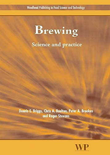 9781855734906: Brewing: Science and Practice