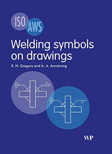 9781855735897: Welding Symbols On Drawings
