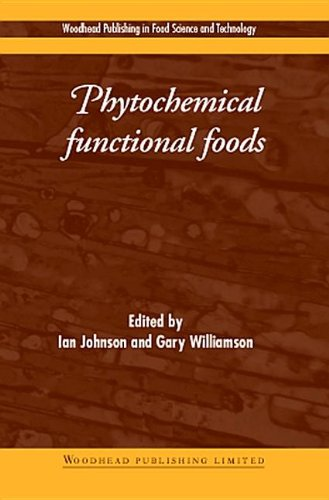 Phytochemical Functional Foods (Hardback)