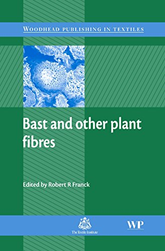 9781855736849: Bast and Other Plant Fibres (Woodhead Publishing Series in Textiles)