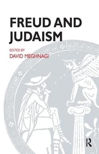 Freud and Judaism: David Meghnagi