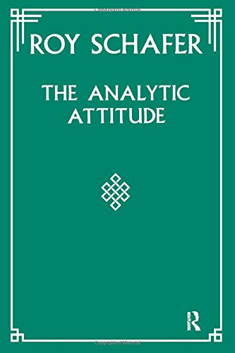 9781855750296: The Analytic Attitude
