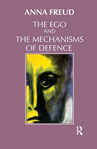 9781855750388: The Ego and the Mechanisms of Defence