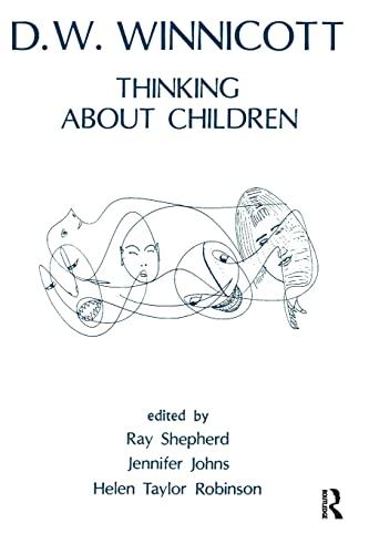 9781855751279: Thinking About Children