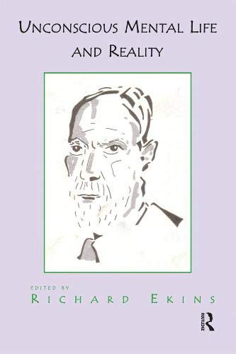 9781855751972: Unconscious Mental Life and Reality (Classical Psychoanalysis)