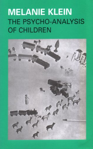 9781855752078: Psychoanalysis of Children