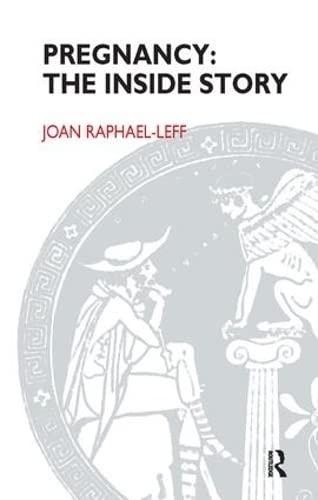 9781855752573: Pregnancy: Inside Story