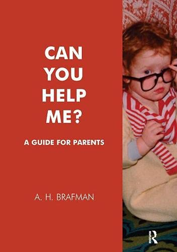 Can You Help Me?: A Guide for: Brafman, A. H.