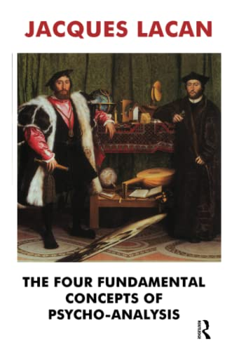 9781855753570: The Four Fundamental Concepts of Psychoanalysis
