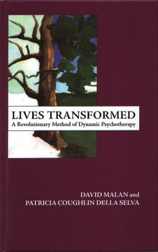9781855753785: Lives Transformed: A Revolutionary Method of Dynamic Psychotherapy