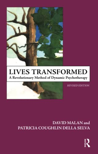 9781855755116: Lives Transformed: A Revolutionary Method of Dynamic Psychotherapy