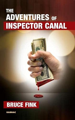 9781855755321: The Adventures of Inspector Canal (The Karnac Library)