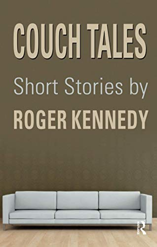 9781855755697: Couch Tales: Short Stories
