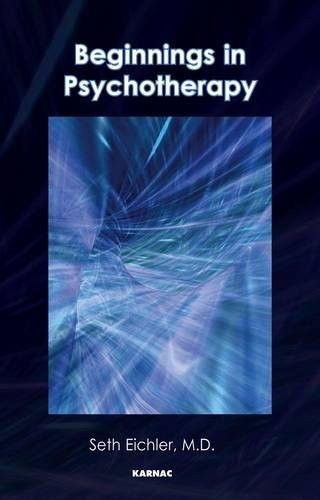 9781855756380: Beginnings in Psychotherapy: A Guidebook for New Therapists