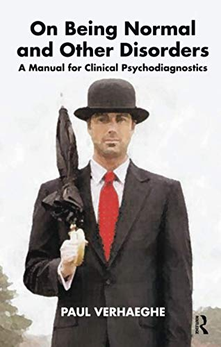 9781855756885: On Being Normal and Other Disorders: A Manual for Clinical Psychodiagnostics