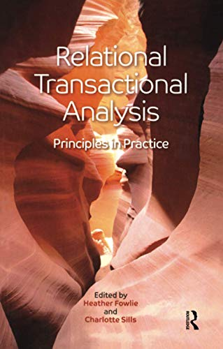9781855757622: Relational Transactional Analysis: Principles in Practice