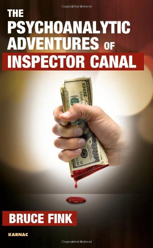 9781855757998: The Adventures of Inspector Canal (The Karnac Library)