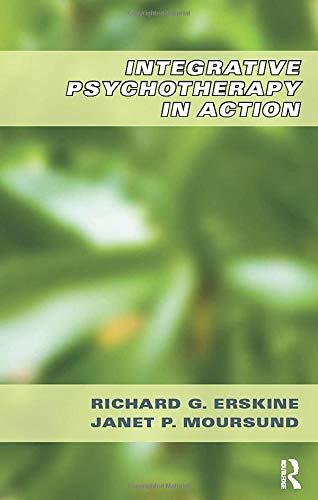 9781855758308: Integrative Psychotherapy in Action