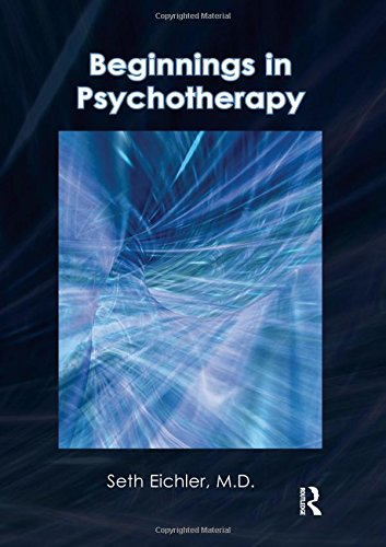 9781855758384: Beginnings in Psychotherapy: A Guidebook for New Therapists