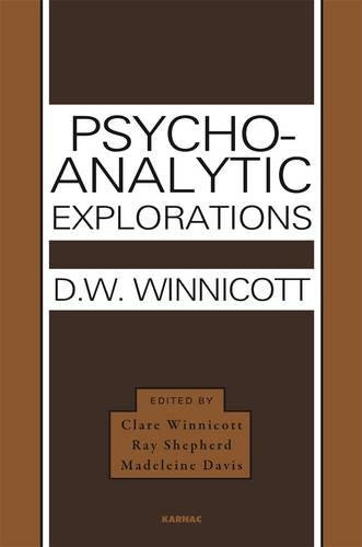 9781855758537: Psycho-Analytic Explorations
