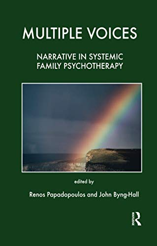 9781855759954: Multiple Voices: Narrative in Systemic Family Psychotherapy (The Tavistock Clinic Series)
