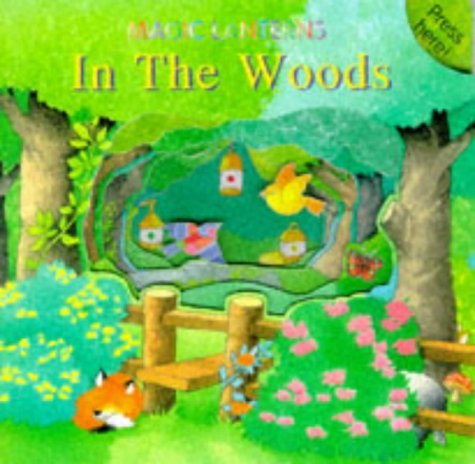9781855762015: In the Woods (Magic Lanterns)