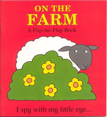 9781855762664: On the Farm (I Spy)