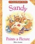 Sandy Paints a Picture (Tales from Alices: Austin, Rikey