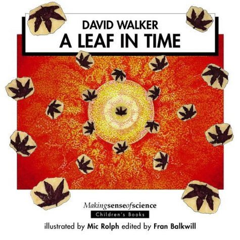 9781855780972: A Leaf in Time