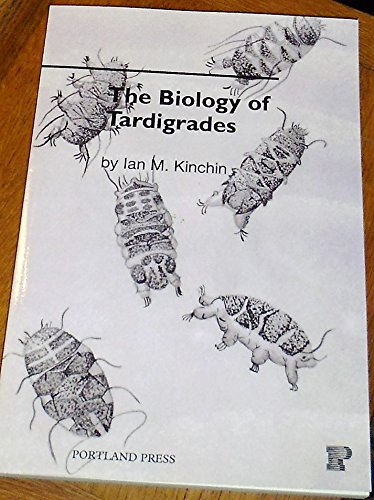 9781855781696: Biology of the Tardigrades