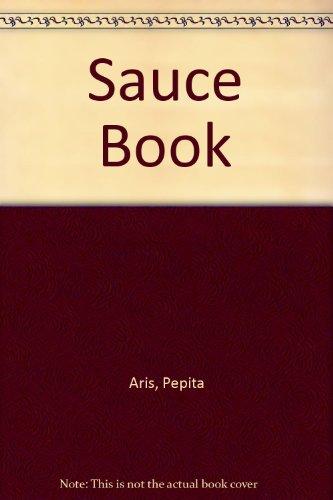 9781855830950: Sauce Book