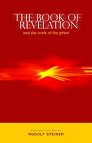 9781855840522: The Book of Revelation and the Work of the Priest