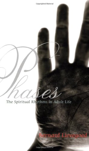 9781855840560: Phases: The Spiritual Rhythms in Adult Life