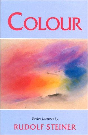 9781855841116: Colour