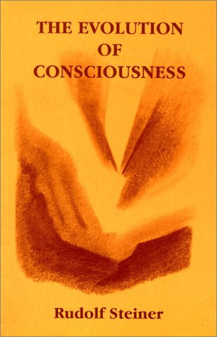 9781855841451: The Evolution of Consciousness: As Revealed through Initiation-Knowledge