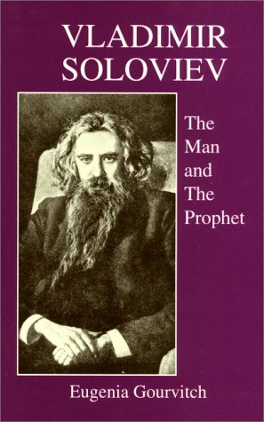 9781855841659: Vladimir Soloviev : The Man and the Prophet