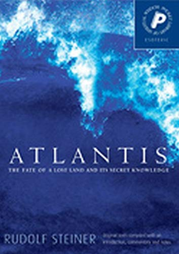 Atlantis: The Fate of a Lost Land and Its Secret Knowledge (Pocket Library of Spiritual Wisdom): ...