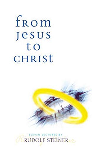 From Jesus to Christ