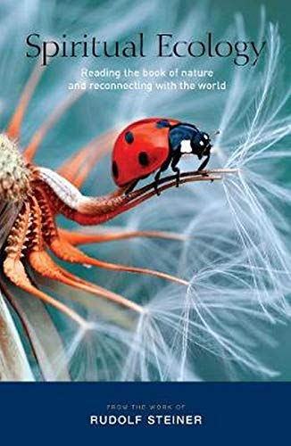 9781855842045: Spiritual Ecology: Reading the Book of Nature and Reconnecting with the World