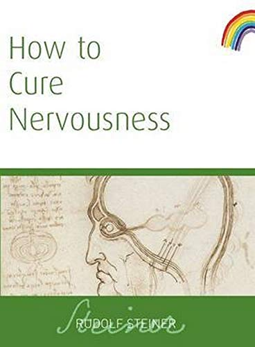 9781855842083: How to Cure Nervousness: (cw 143)