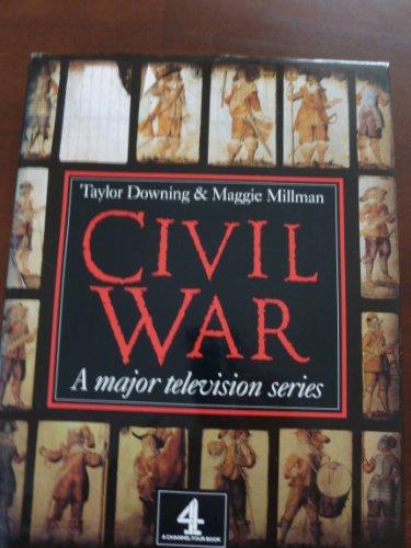 9781855850033: Civil War (A Juliet Gardiner book)
