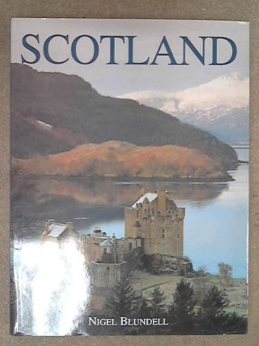 9781855850149: Scotland